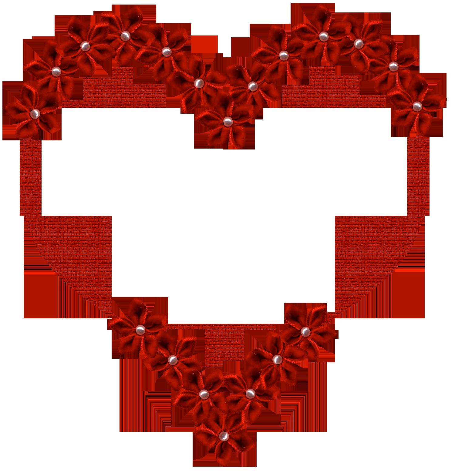 Christmas heart clipart clip art freeuse Christmas Heart Clipart – Festival Collections clip art freeuse