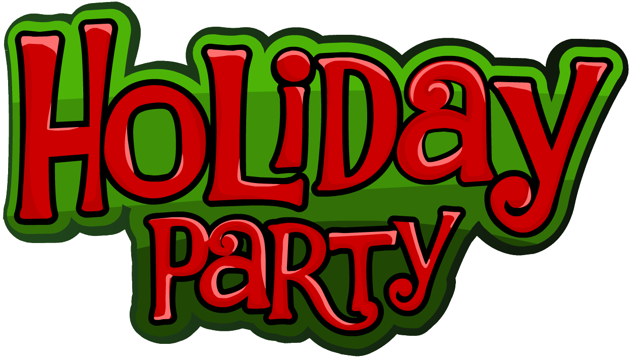 Christmas holiday party clipart clip free library Image - Holidayparty2009.png | Club Penguin Wiki | FANDOM powered by ... clip free library