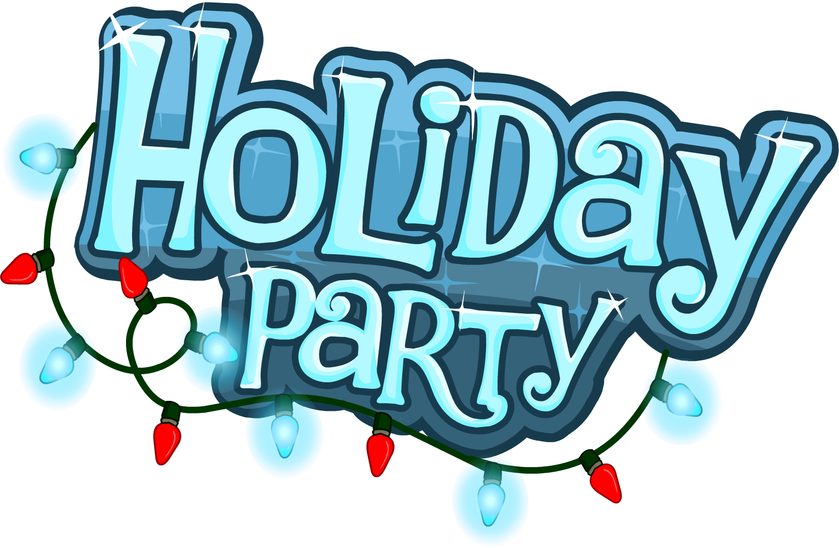Christmas holiday party clipart png transparent 28+ Collection of Office Holiday Party Clipart | High quality, free ... png transparent