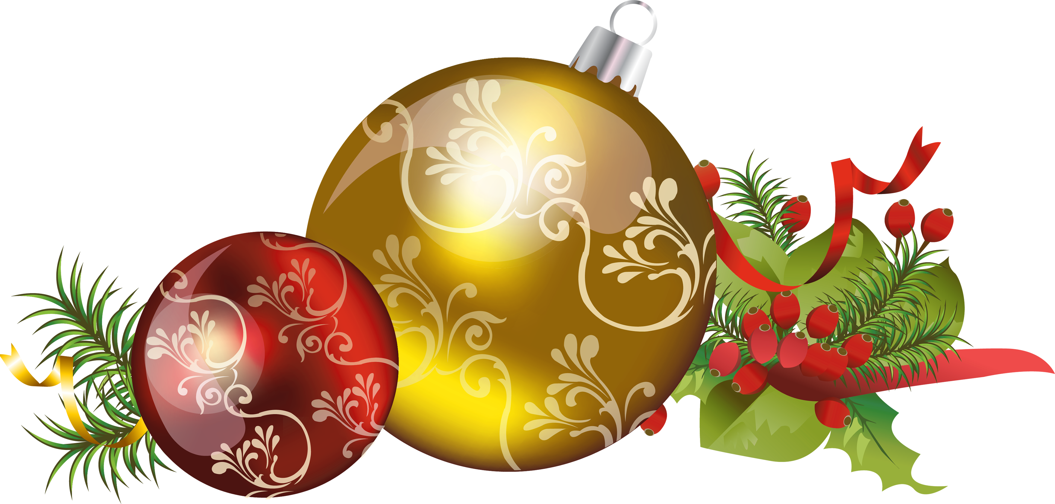Christmas home clipart image black and white Christmas PNG images download image black and white