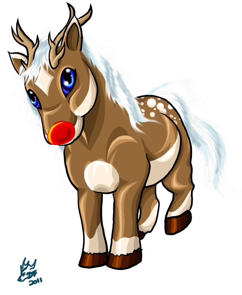 Christmas horse clipart clip art Christmas Horse Clipart Collection (60+) clip art