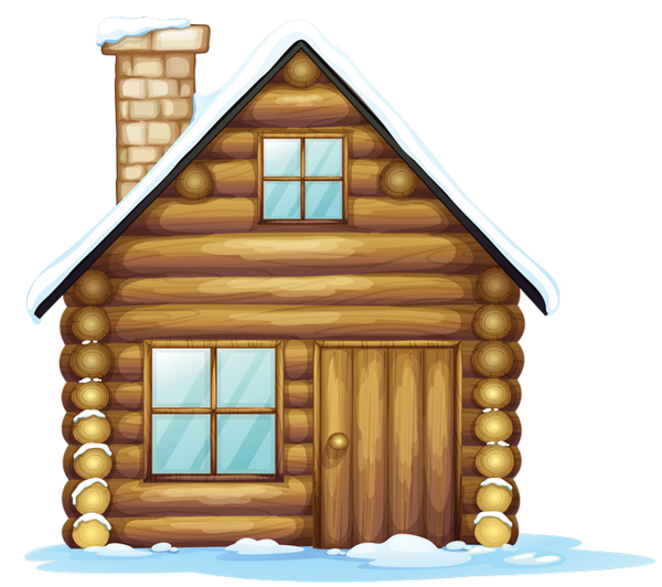 Christmas houses clipart freeuse stock Gallery - Free Clipart Pictures freeuse stock