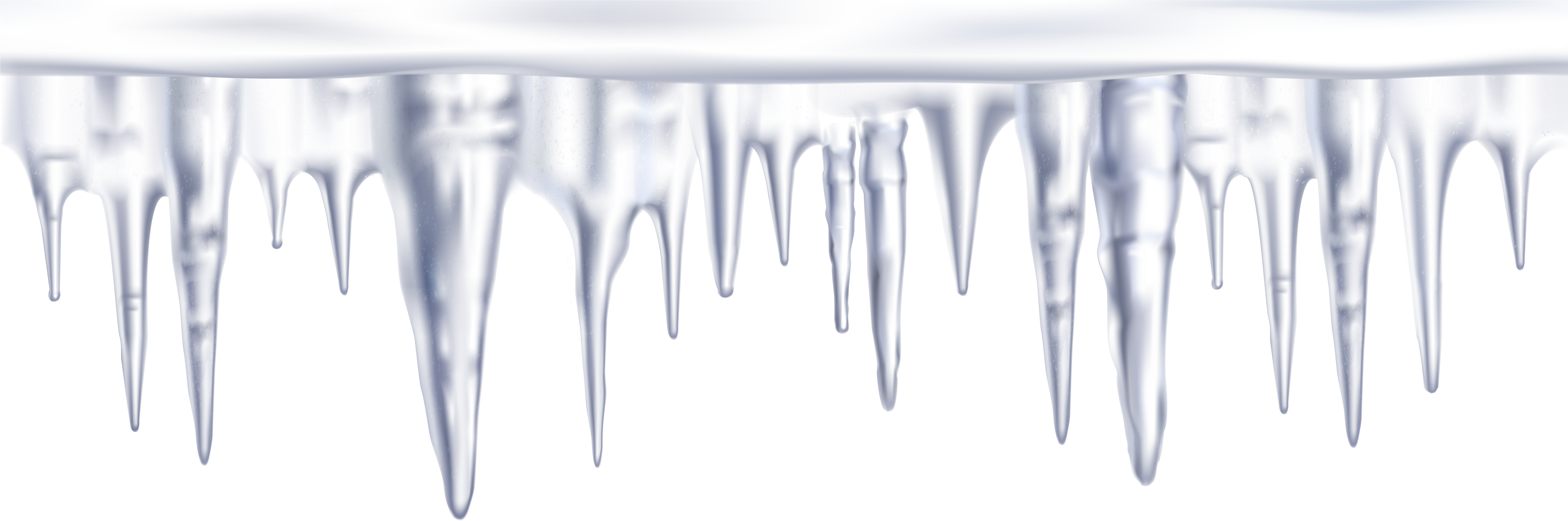 Christmas icecycle clipart picture image download HD Icicles Transparent Icicle Hq Image Free Png Clipart - Clip Art ... image download