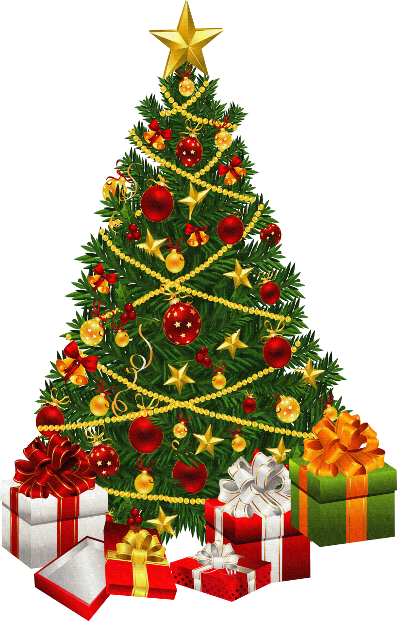 Christmas images clipart trees vector royalty free download Free Christmas Tree Clip Art, Download Free Clip Art, Free Clip Art ... vector royalty free download