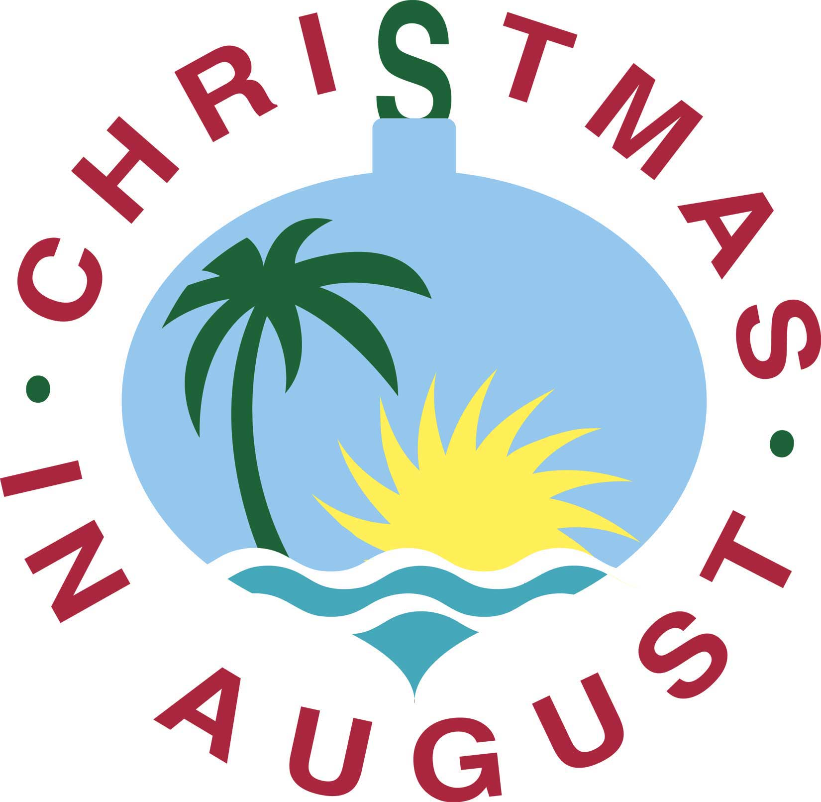 Christmas in august clipart clip free August clipart images 4 - WikiClipArt clip free