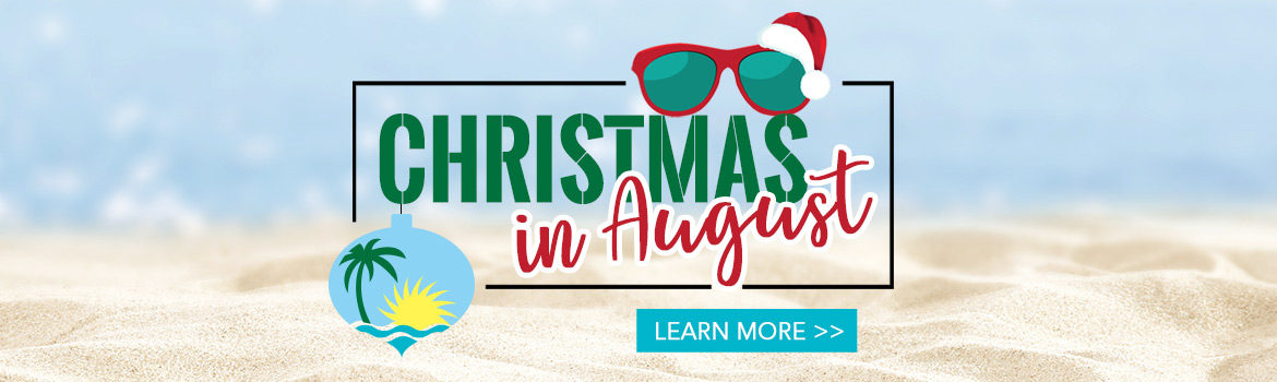 Christmas in august clipart picture free stock Christmas in August | WMU picture free stock