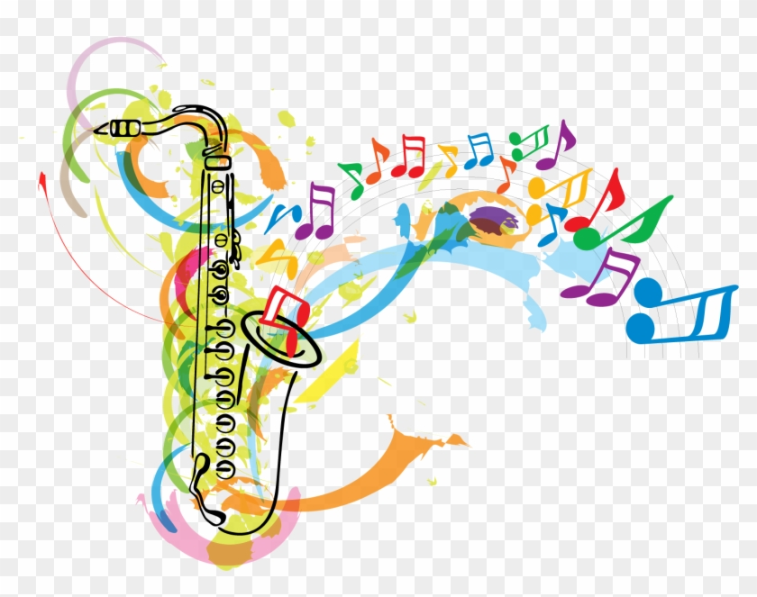 Christmas instruments clipart banner free stock Christmas Music Notes Clipart - Christmas Musical Instruments ... banner free stock