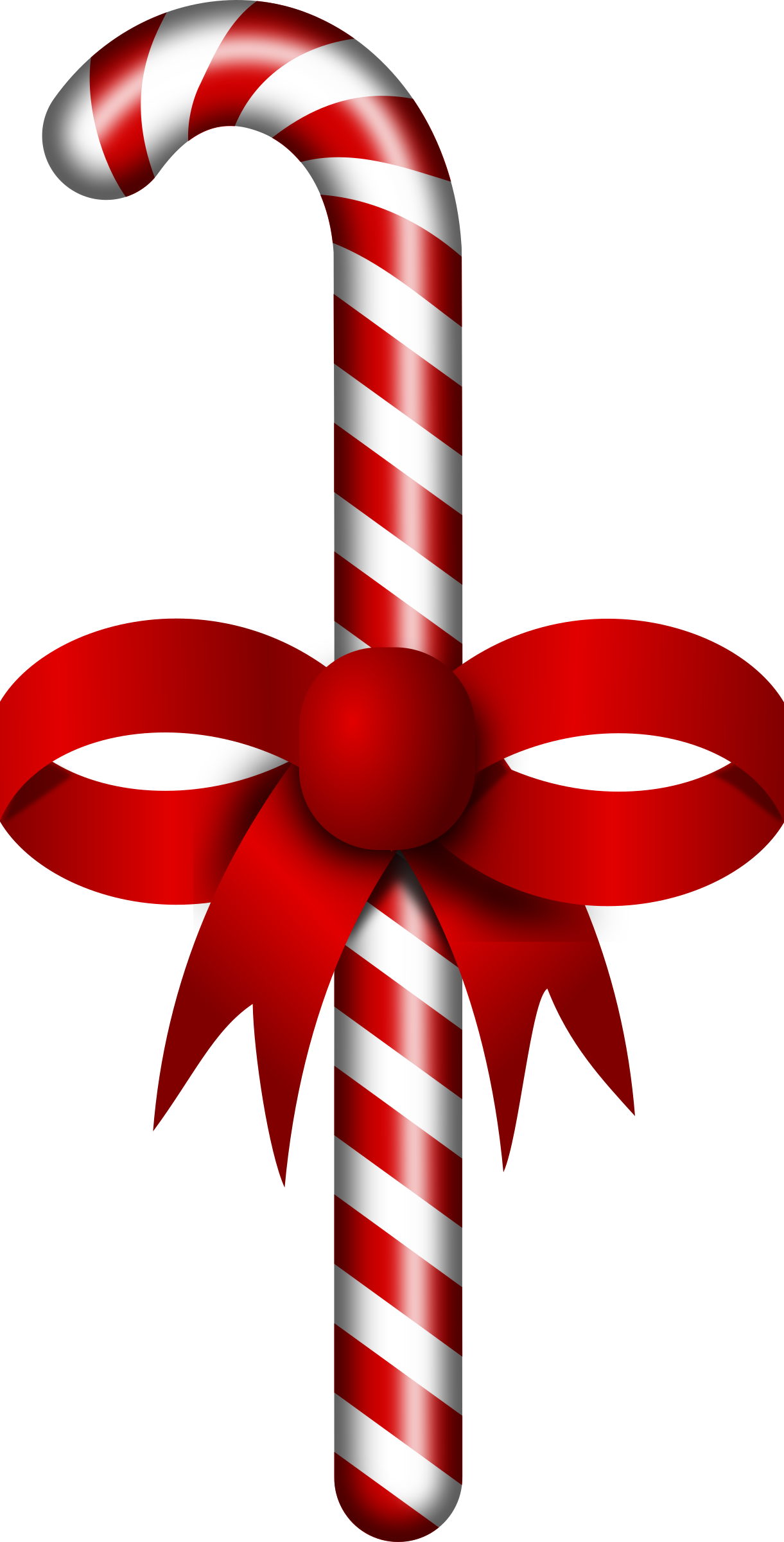 Christmas kiss clipart picture transparent stock free clipart: candystick by Chrisdesign | Cards - Christmas Elements ... picture transparent stock