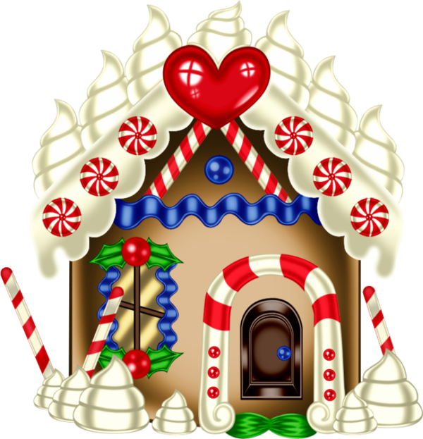 Winter celebration gingerbread house invitation clipart clip art free download houses, house, pipes, noel | ~ Christmas Clipart ~ | Pinterest ... clip art free download