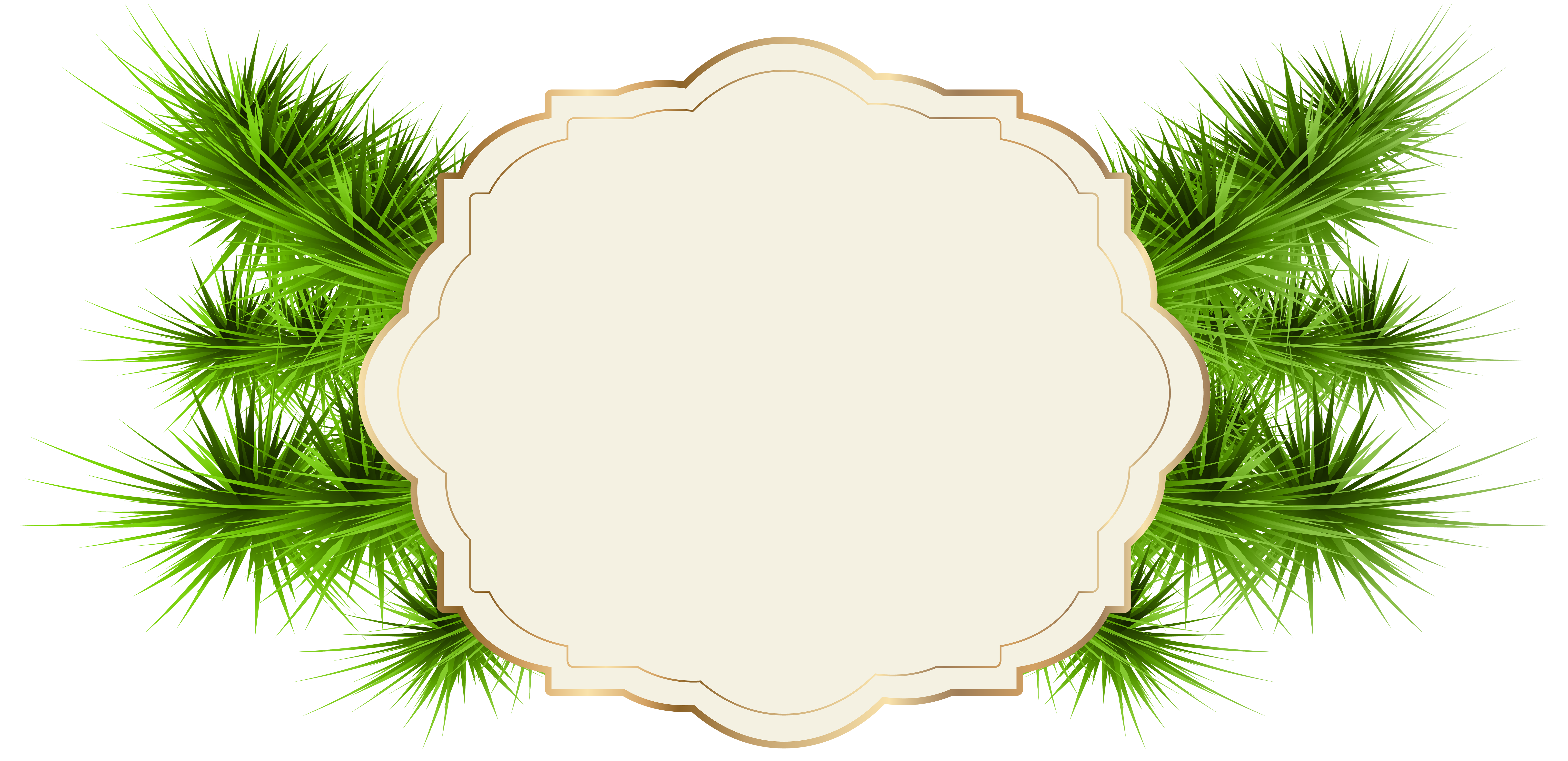 Christmas label clipart vector free Christmas Label PNG Clip Art Image | Gallery Yopriceville - High ... vector free