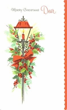 Christmas lamp post clipart svg library Free Lamp Post Clipart christmas, Download Free Clip Art on Owips.com svg library