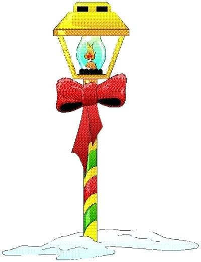 Christmas lamp post clipart svg library christmas lamp post – baxternow.com svg library