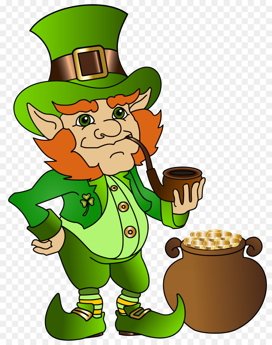 Christmas leprechaun clipart picture library download Christmas Tree Illustration clipart - Tree, Food, Christmas ... picture library download
