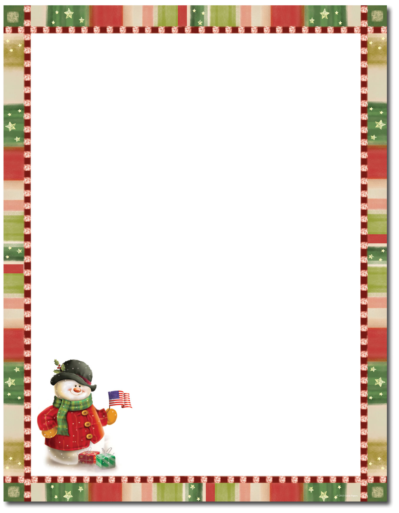 Christmas letterhead free clipart clipart free Free Christmas Letterhead Cliparts, Download Free Clip Art, Free ... clipart free