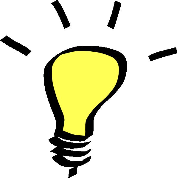 Christmas light bulb clipart vector freeuse download Christmas Light Bulb Outline | Clipart Panda - Free Clipart Images vector freeuse download
