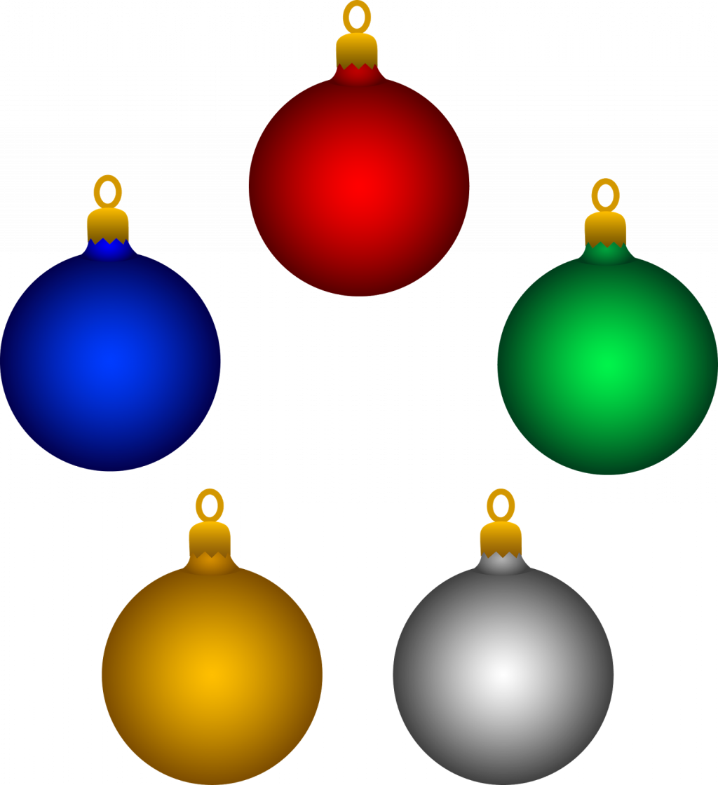 Christmas light bulbs clipart vector transparent download Christmas Light Bulb Clipart at GetDrawings.com | Free for personal ... vector transparent download