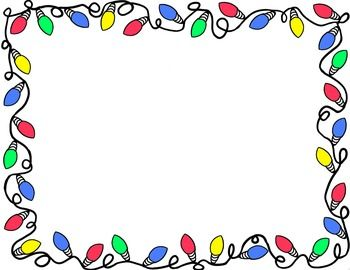Word clipart christmas borders black and white stock Christmas border christmas clip art borders for word documents 5 ... black and white stock