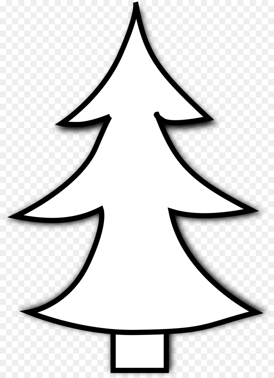 Christmas line drawing clipart vector stock Christmas Tree Line Drawing clipart - Tree, Leaf, Triangle ... vector stock