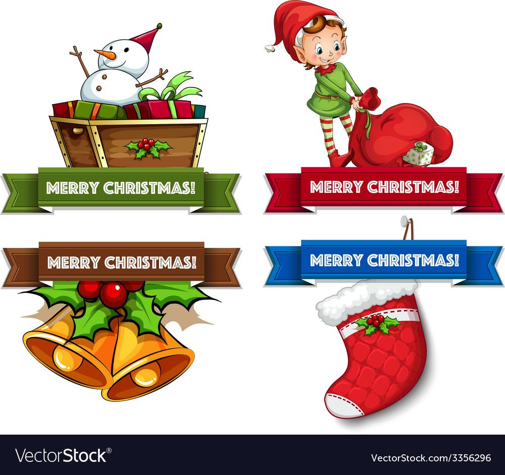 Christmas logos clipart free clip transparent library Christmas logos clip transparent library