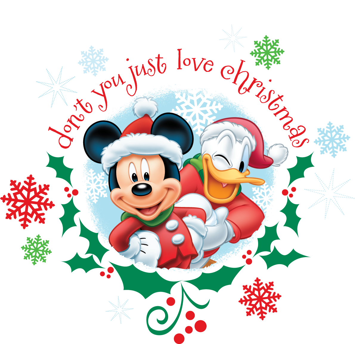 Christmas magic clipart png freeuse download Countdown to christmas! ~Mickey #Donald | Holiday | Pinterest ... png freeuse download