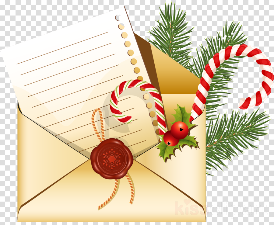Christmas mail clipart vector royalty free library Christmas Gift Card clipart - Illustration, Mail, Email, transparent ... vector royalty free library