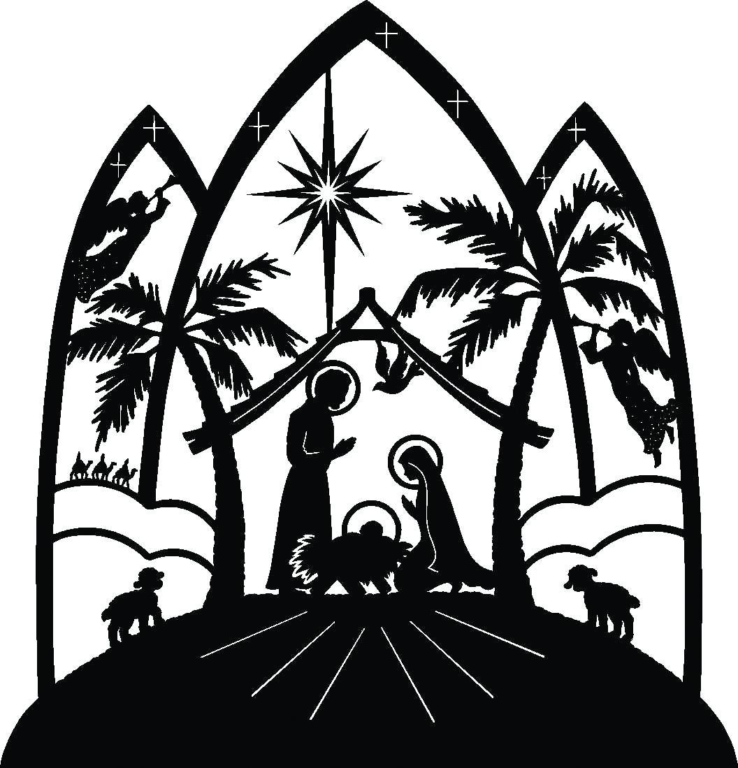 Christmas mass schedule clipart jpg free download 2013 CHRISTMAS MASS SCHEDULE | Clipart Panda - Free Clipart Images jpg free download