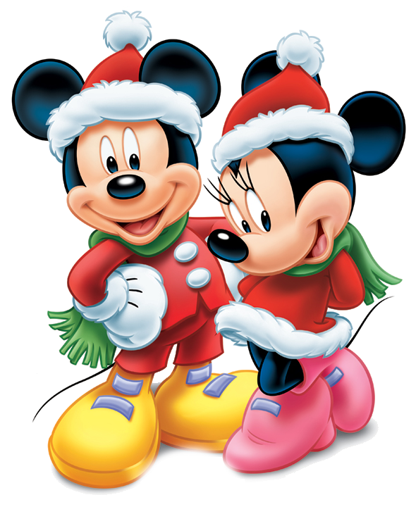 Christmas mickey clipart clipart black and white library ♛ Christine Staniforth ♛༻ | Navidad | Pinterest | Mice, Mickey ... clipart black and white library