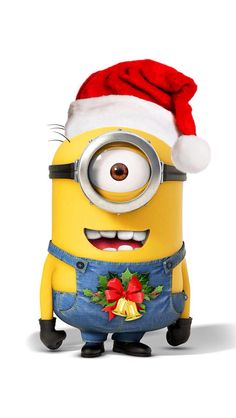 Christmas minion clipart clip art free download 54 Best christmas minions images in 2014 | Despicable me 2 ... clip art free download