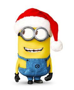 Christmas minion clipart svg transparent 54 Best christmas minions images in 2014 | Despicable me 2 ... svg transparent