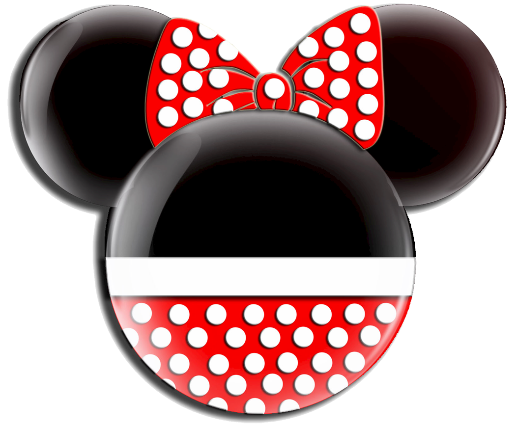 Mickey mouse head with crown clipart svg royalty free stock Minnie Red Bow Clipart | Disney | Pinterest | Minnie mouse, Mice and ... svg royalty free stock