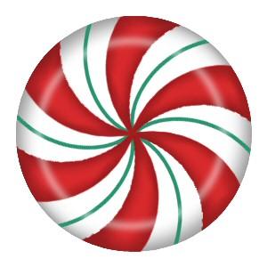 Christmas mint clipart image freeuse Peppermint Candy Clip Art & Peppermint Candy Clip Art Clip Art ... image freeuse