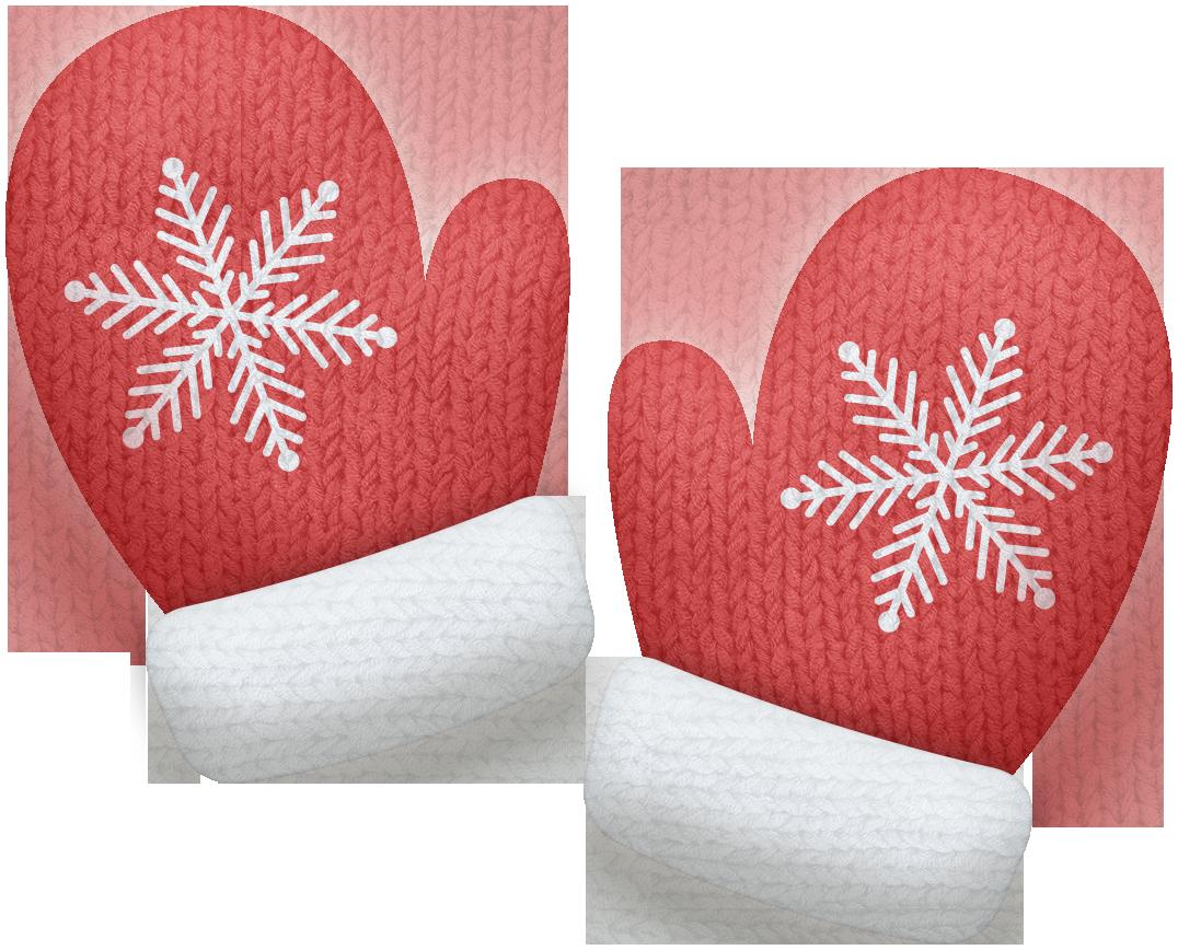Christmas mittens clipart clip transparent stock KAagard_Snowman_Mittens_Red.png | Pinterest | Snowman, Winter ... clip transparent stock