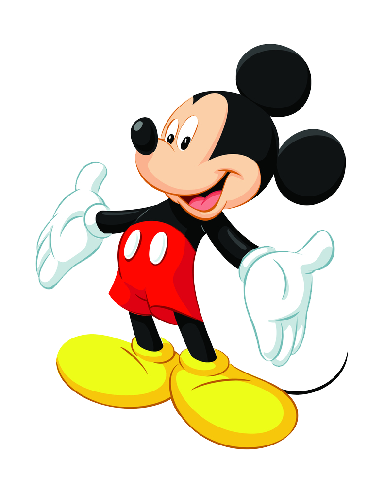 Christmas mouse clipart clip art freeuse stock Mickey Mouse (Composite) | VsDebating Wiki | FANDOM powered by Wikia clip art freeuse stock