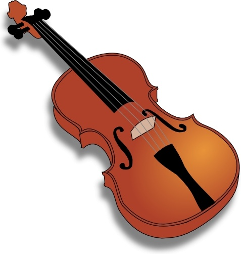 Violin clipart vector svg free download Violin clip art Free vector in Open office drawing svg ( .svg ... svg free download