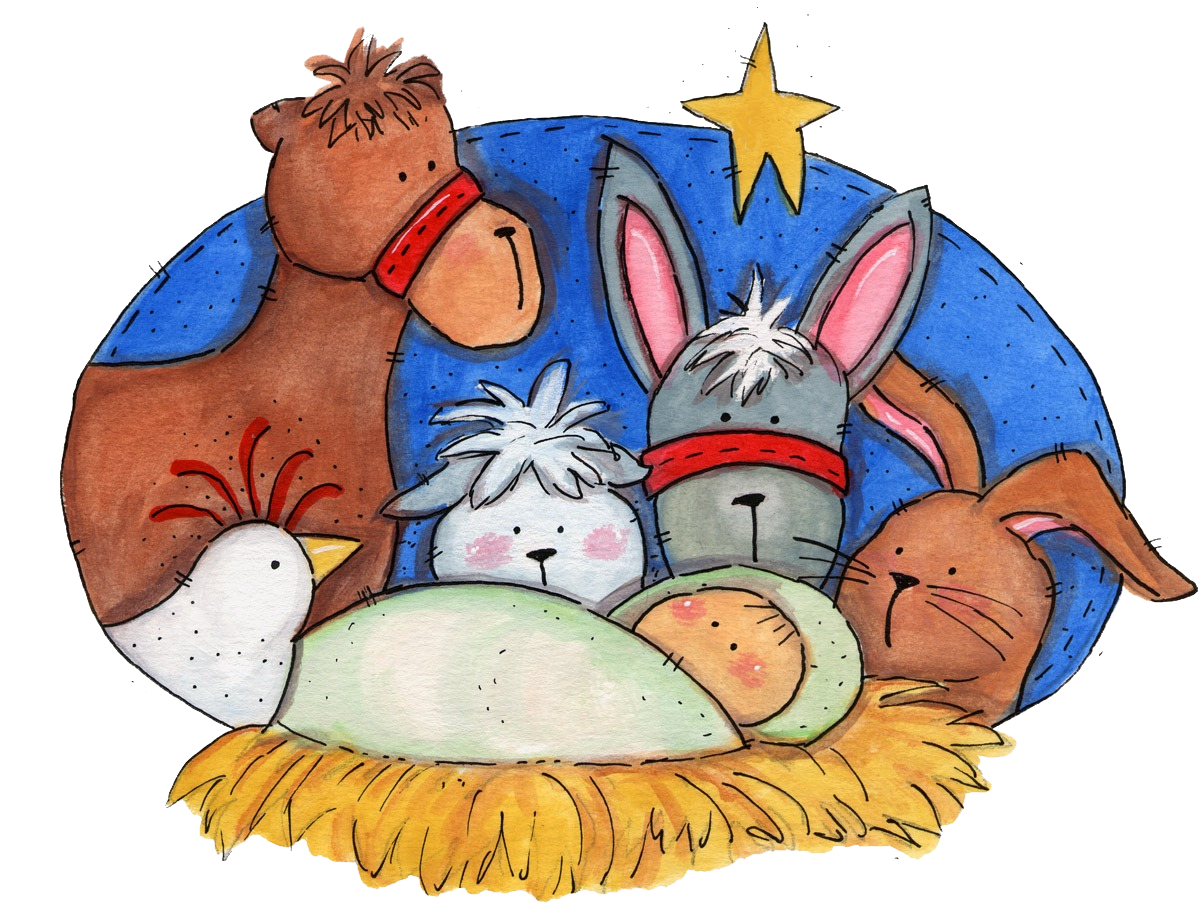 Nativity christmas clipart jpg freeuse Clipart Christmas Nativity at GetDrawings.com | Free for personal ... jpg freeuse