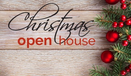 Christmas open houses clipart graphic freeuse download Christmas open house clipart 6 » Clipart Portal graphic freeuse download