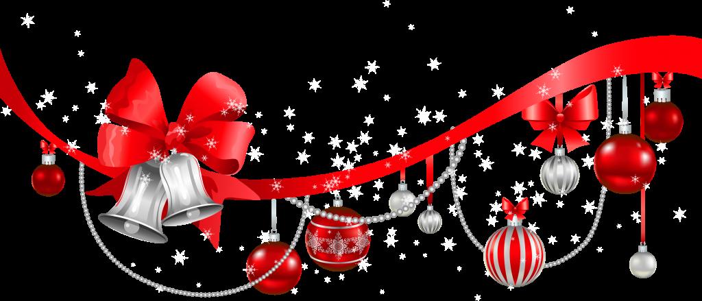 Christmas ornament border clipart svg black and white stock Christmas Ornament Border Clipart | Free download best Christmas ... svg black and white stock