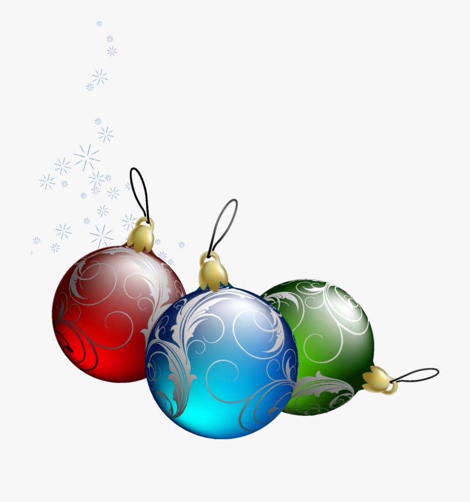 Christmas ornament clipart transparent background clipart transparent download Christmas Ornaments - Christmas Ornaments Clipart Transparent ... clipart transparent download