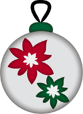 Panda free images ornamentclipart. Christmas ornaments clipart jpeg