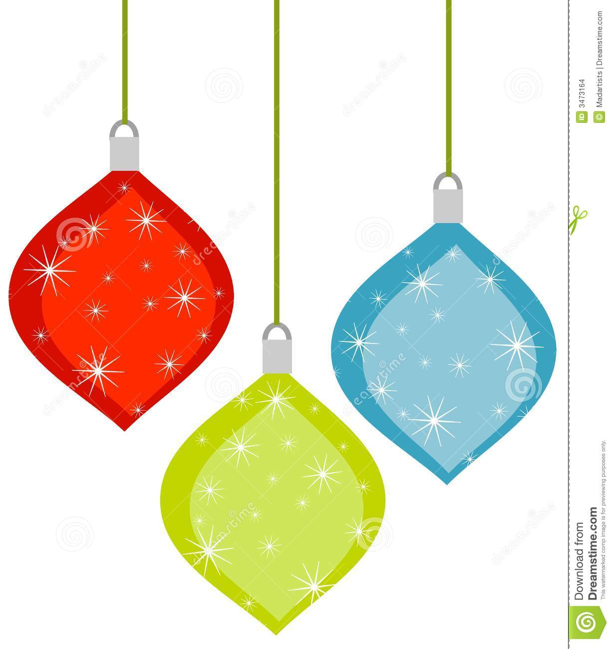 Christmas ornaments clipart printables free banner transparent Free printable christmas ornament clipart - ClipartFox banner transparent