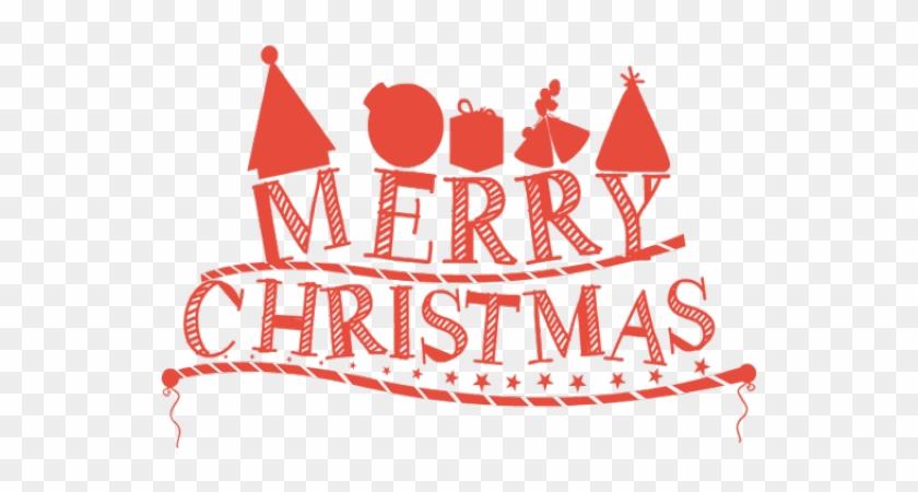 Merry christmas overlay clipart clip royalty free Merry Christmas Text Clipart Overlay - Merry Christmas And Happy New ... clip royalty free