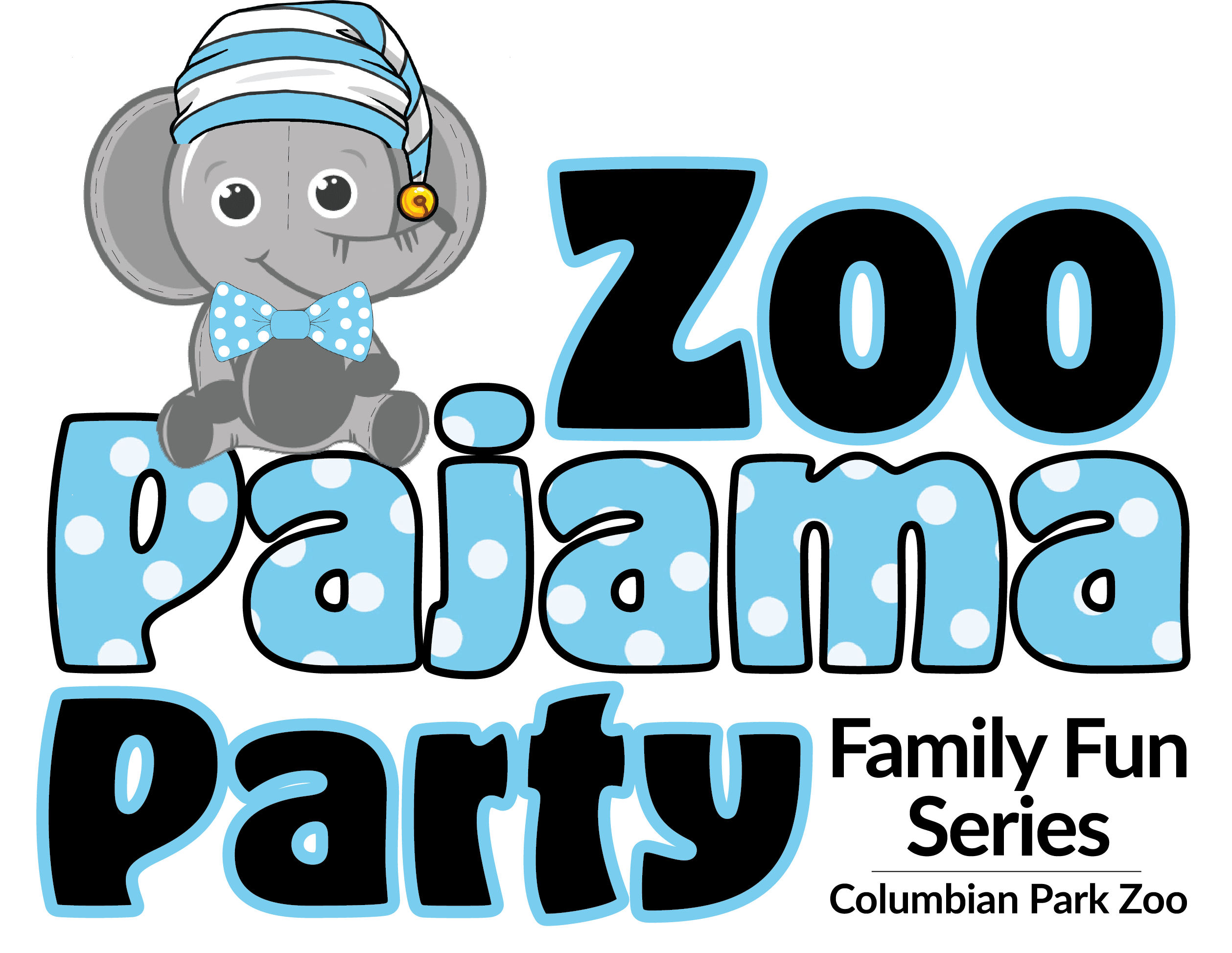 Christmas pajama party clipart picture library stock Zoo Pajama Party | Lafayette, IN - Official Website picture library stock