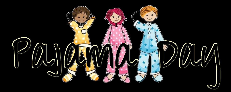 Christmas pajamas clipart clip transparent stock Images of Pajama Day Clip Art - #SpaceHero clip transparent stock