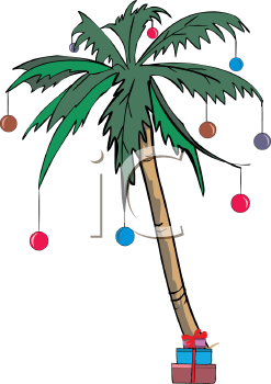Christmas palm tree clipart free png download 78+ Christmas Palm Tree Clip Art | ClipartLook png download