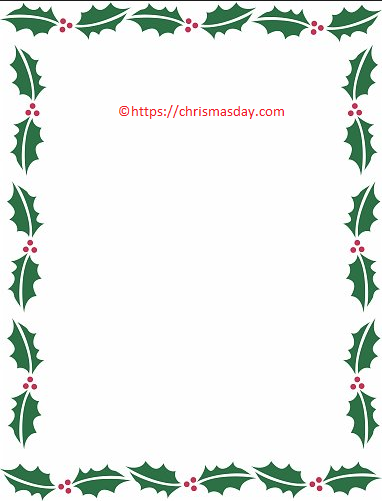 Christmas party border clipart svg free download Free Christmas borders and Frames | Free Christmas Border Clip Art ... svg free download