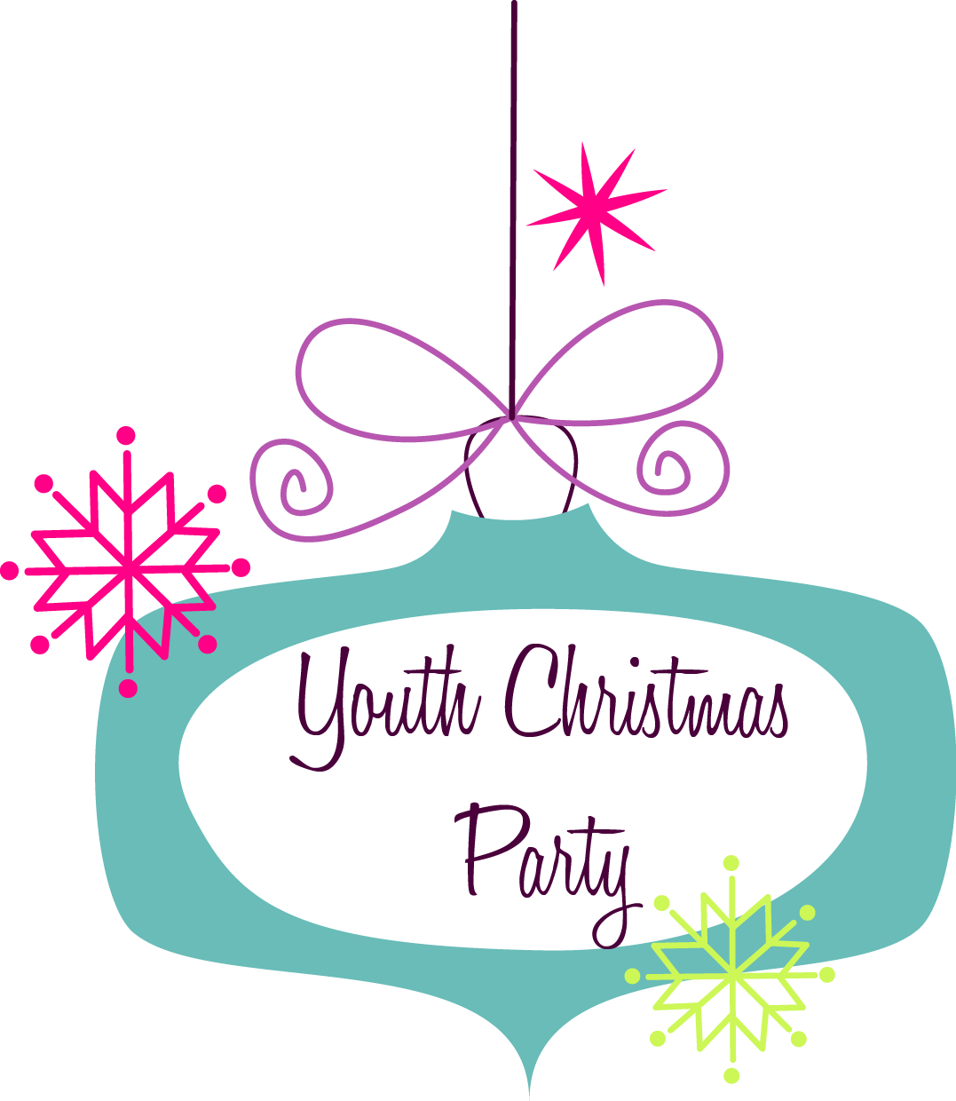 Christmas party clipart images clipart royalty free Youth Christmas Party | Elmwood Church of Christ clipart royalty free