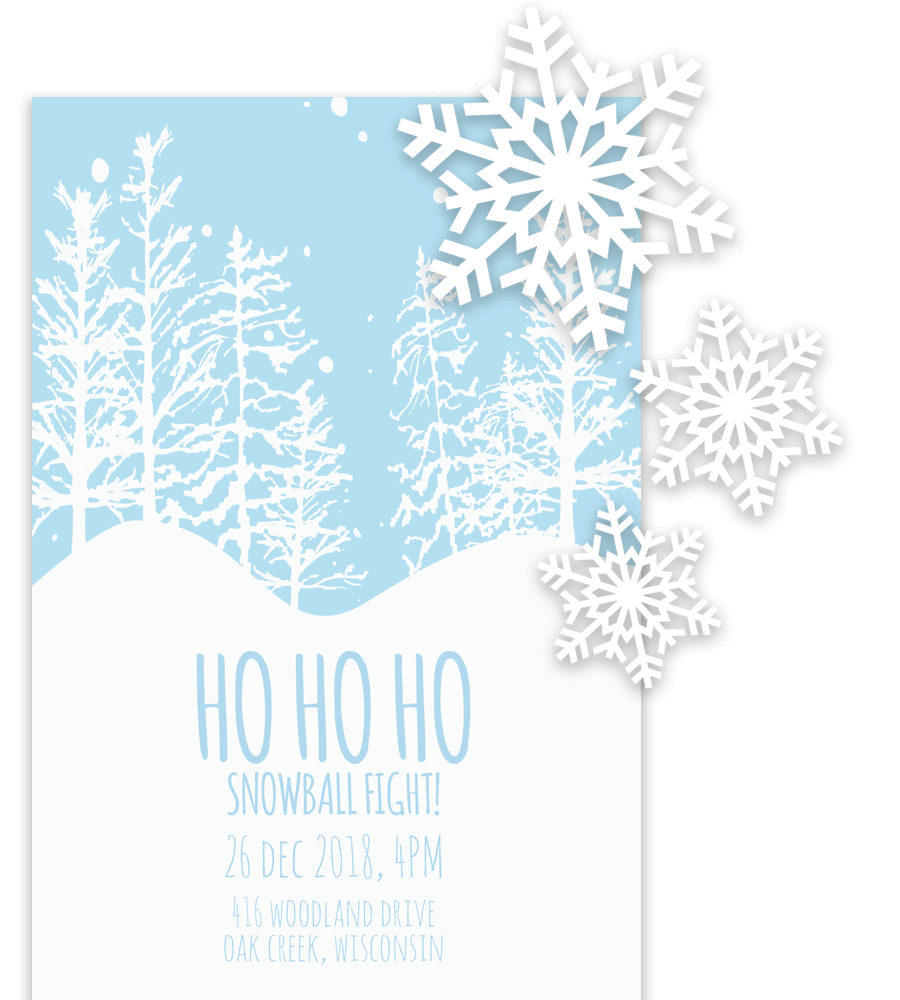 Christmas party invite clipart picture Holiday party invite template free clipart images gallery for free ... picture