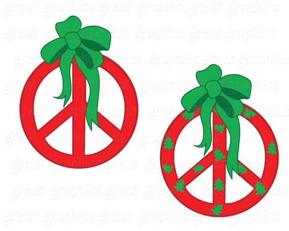 Christmas peace sign clipart clip royalty free stock Peace Sign Clipart | Free download best Peace Sign Clipart on ... clip royalty free stock