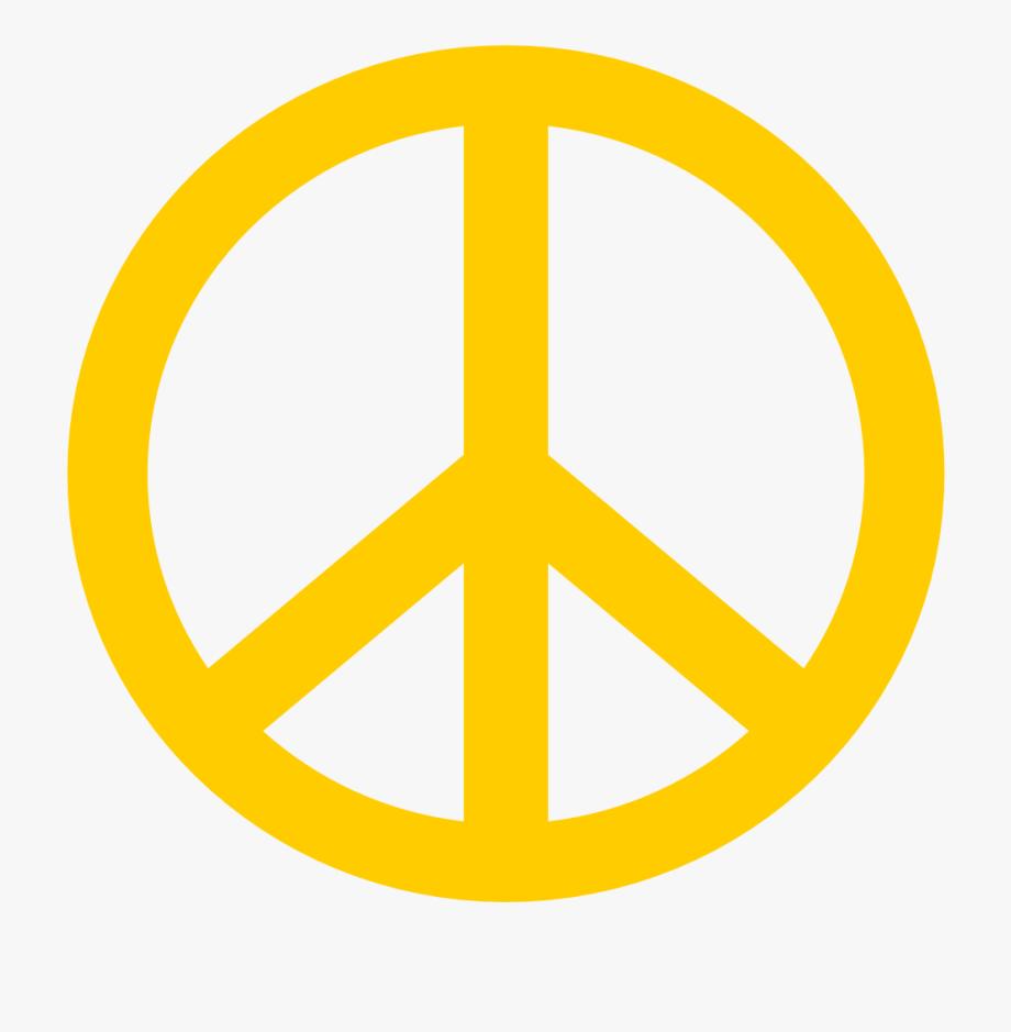 Christmas peace sign clipart banner transparent Peace Sign Images Free Clip Art - Peace Symbol Silhouette #1099661 ... banner transparent