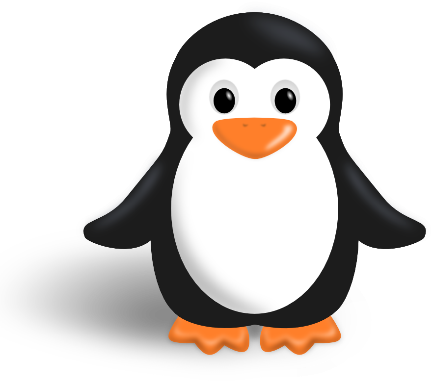 Snowflake and penguin clipart clipart library library free cute penguin clipart - ClipartFest | Sarkvidék/Arctic ... clipart library library